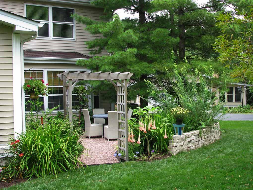 Chesterfield Serenity Garden